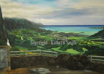 King Kamehameha's Last Stand  c