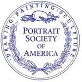Portrait Society logo
