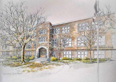 Burlington Central School