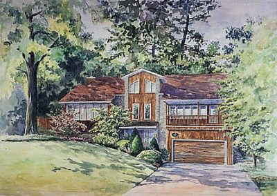 Burlington Home